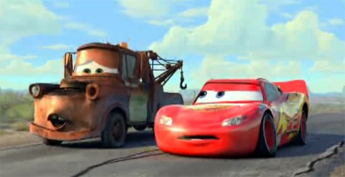"""""""Cars"""" movie marks its 10th anniversary"""