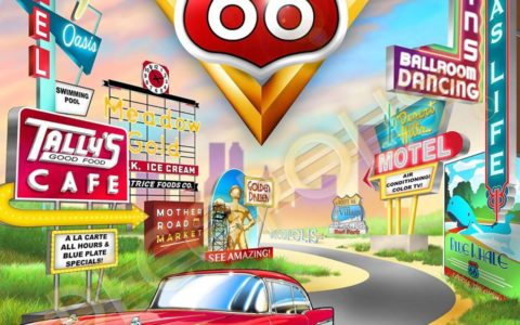 Could new legislation lead to a Route 66 economic revival?